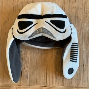 Gap Storm Trooper hat L/XL